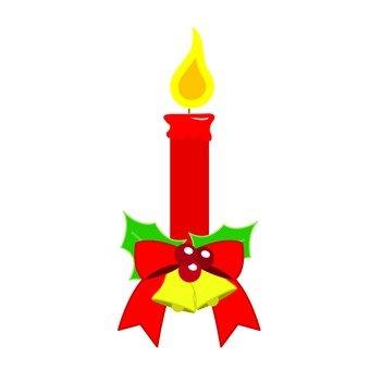 Xmas - Candle 01