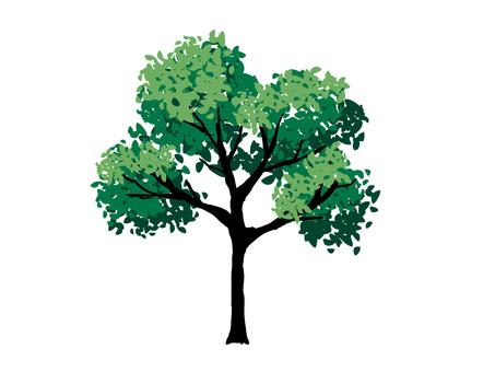Real tree 02