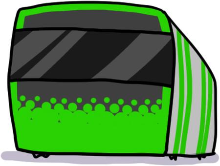 Yamanote Line E235 series