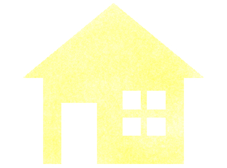 노란 집 (도장 바람)