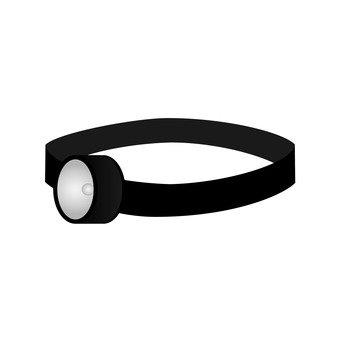 Mountaineering Supplies - Headlight