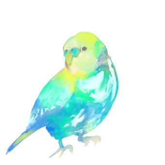 Inco watercolor