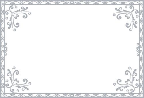 Elegant Frame 3