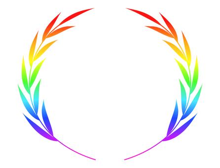 Laurel Rainbow 3
