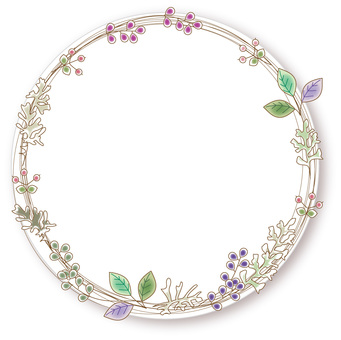 Flower wreath_8