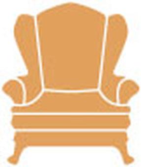 One-seat sofa