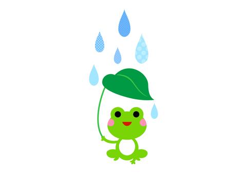 梅雨イメージ素材153
