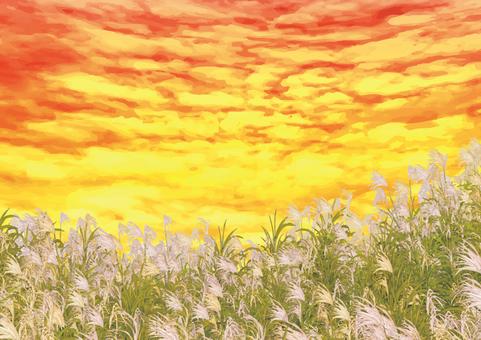 Background of Susuki