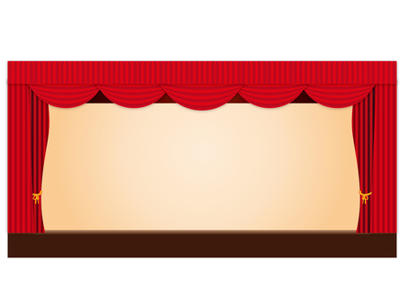 Theater / curtain