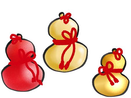 Gourd (gourd) 2