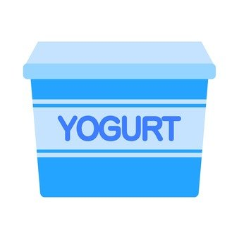 Yogurt (large)