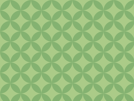 Seedling color background