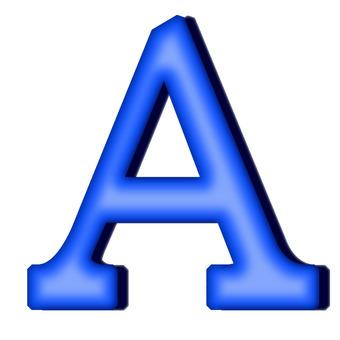 A blood type