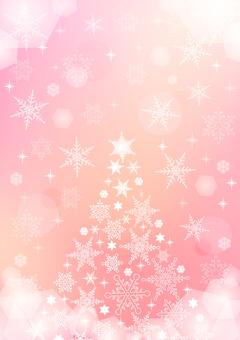 Winter Material Christmas 288