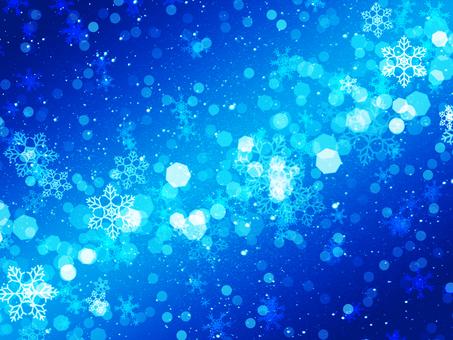 Snow background 13