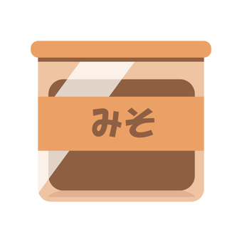 Seasoning · Miso