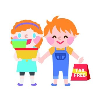 Make friends shopping