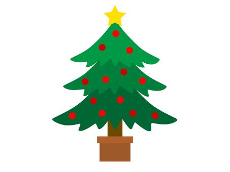 聖誕樹(普通)