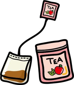 Black tea 3