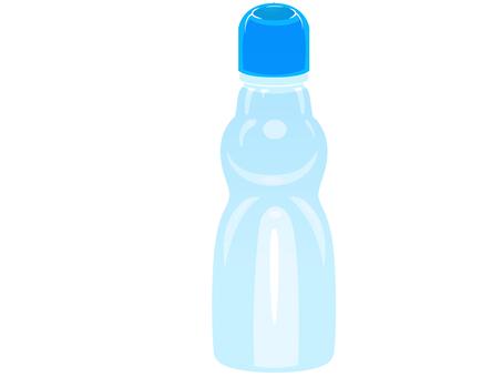 Summer carbonated beverage lamune