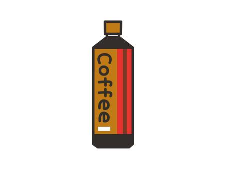 Bottle Coffee