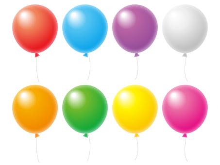 Z015_ Balloons