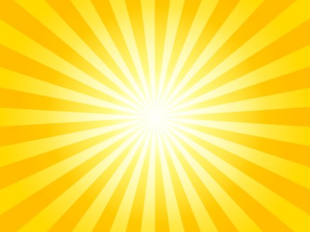 ai yellow and white radial color background · frame 2