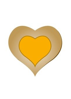 心臟形餅乾