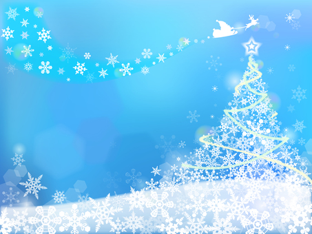 Xmas background -29