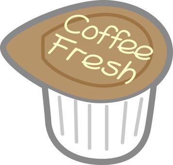 커피 우유