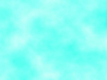 하늘색 배경