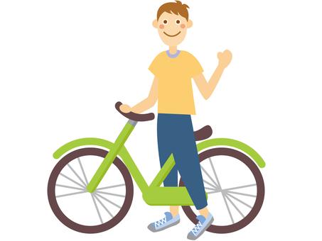 Cycling _ 2