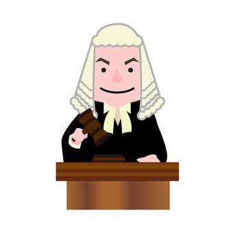 British judge