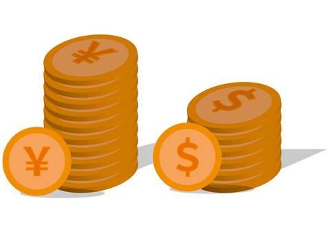 Yen high dollar