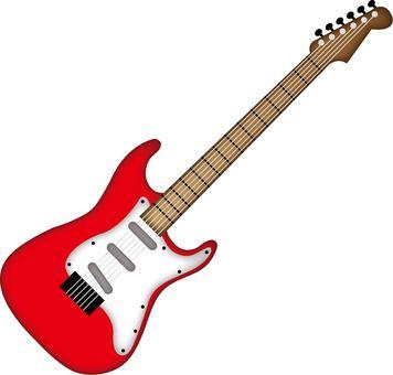 Guitar ~ Type F ~
