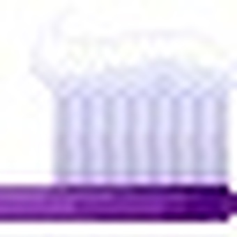 Toothbrush (purple)