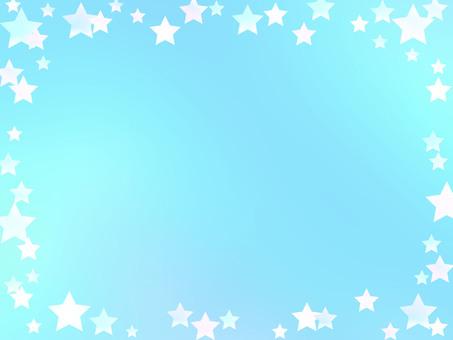 Star frame 5