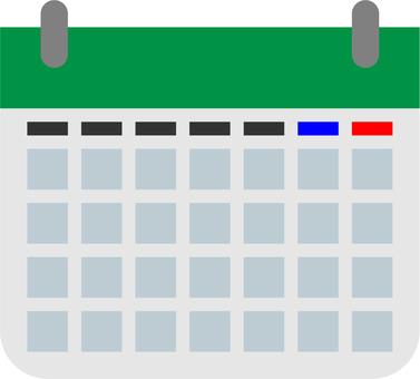 Calendar - 002