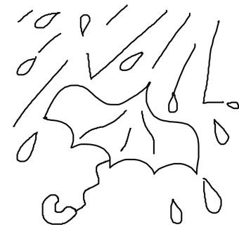 Heavy rain 1