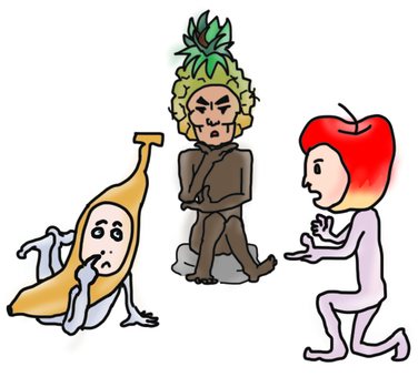 Fruit conference