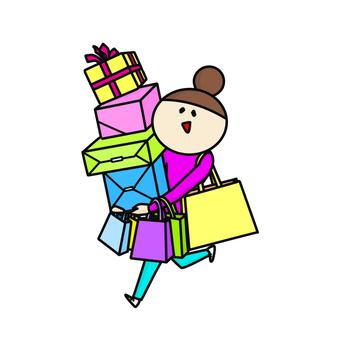 Present amount