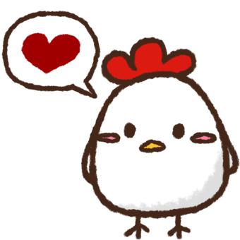 Takeshi (Heart)
