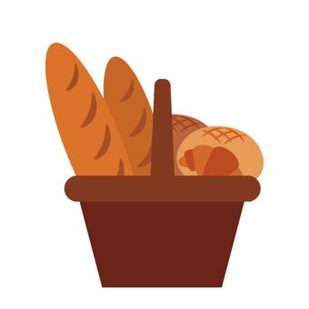 Bread (basket)