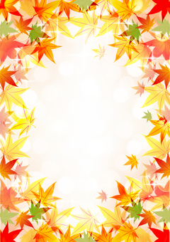 Maple frame 2 vertical