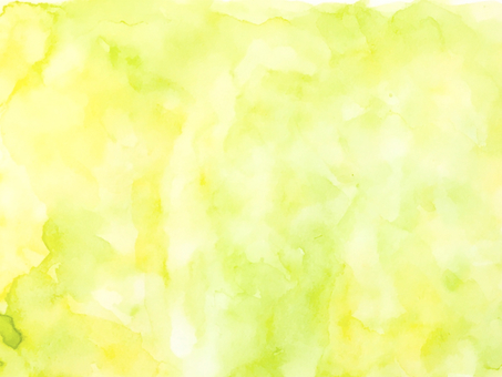 Watercolor texture green