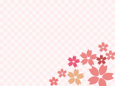 Sakura check