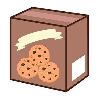 초콜릿 칩 쿠키