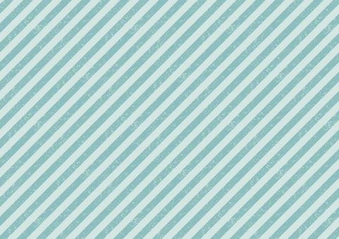 Blurred striped blue green