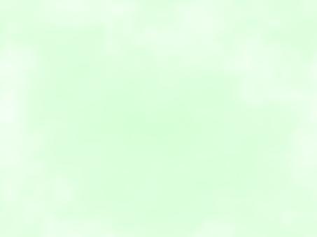 淡斑駁的綠色背景紋理