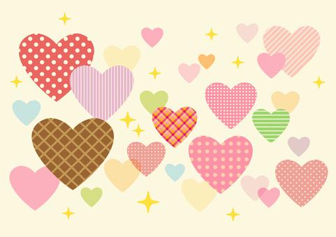 Valentine Material 39